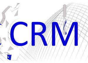 Logo entreprise CRM