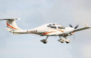 Le BIA est une formation théorique d'un an dispensée au lycée La Découverte qui permet d'accéder plus facilement aux métiers de l'aviation./ Photo DDM, DR