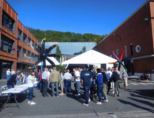 L'entreprise Ratier célèbre ses 100 ans d'implantation à Figeac