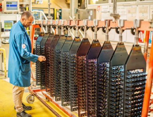 L'entreprise lotoise Pivaudran, partenaire des parfumeurs depuis 70 ans