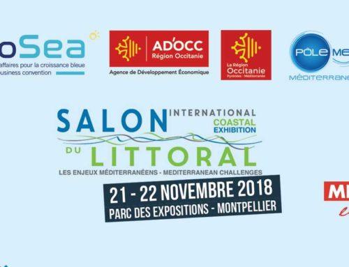 Les rendez-vous d'affaires BtoSea à Montpellier