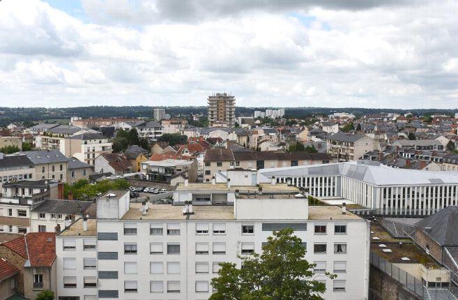 Limoges et son agglo retenus pour le label Territoire d'industrie © Populaire du Centre