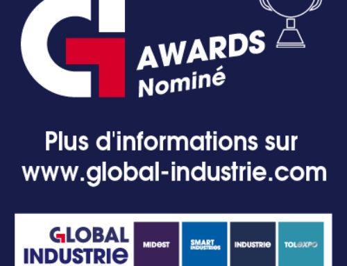La Plate-forme de formation en ligne Cardemy nominée aux Global Industrie Awards 2019 dans la catégorie Réussite Collaborative