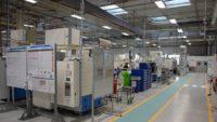Une nouvelle ligne de production dévolue à Boeing sera implantée d'ici 2020 dans l'usine de la Glèbe. Lisi Aerospace