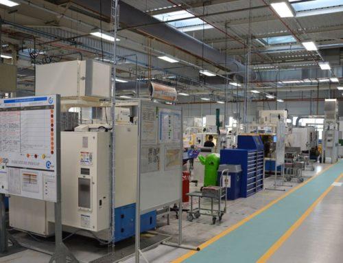 Aveyron : Lisi Aerospace crée une nouvelle ligne de production de 8 M€ pour Boeing