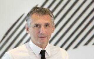 Jean-Claude Maillard dévoile son plan de vol pour Figeac Aero. DR FA