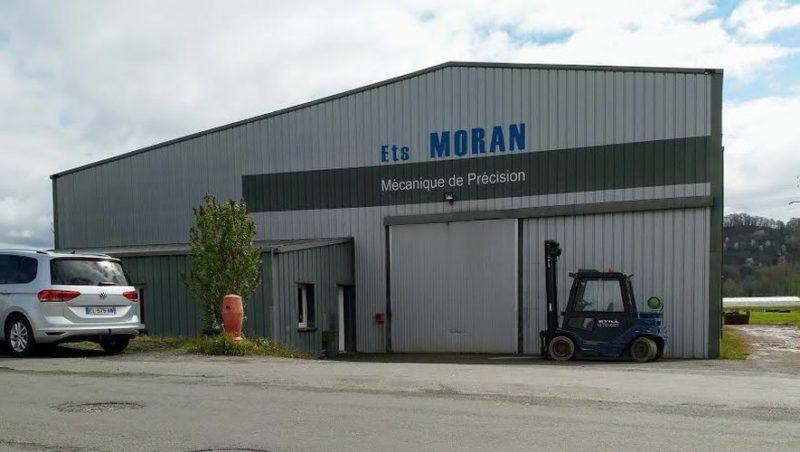 Les Etablissements Moran travaillent désormais sur Livinhac et Decazeville. F.C.