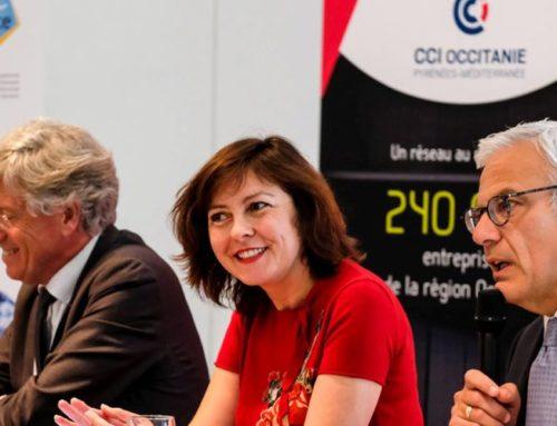 L'Occitanie débarque en force au prochain Salon du Bourget