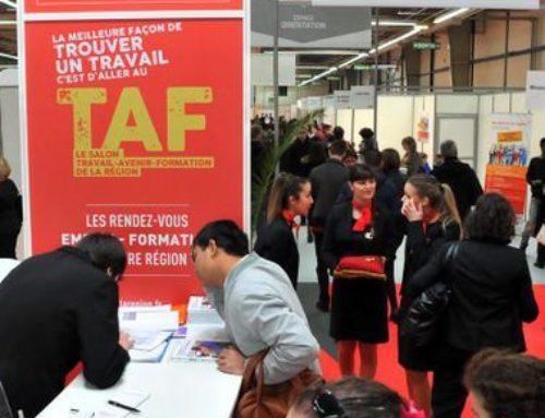 Trouver du TAF à Figeac
