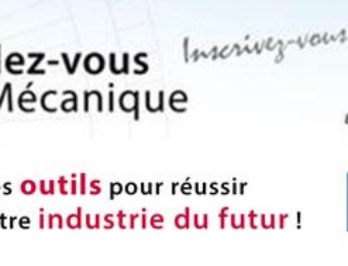 Rendez vous de la mécanique sur la fabrication additive le 2 juillet 2019 à Baillargues – Montpellier