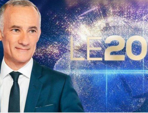 Airbus et la Mecanic Vallée présentées au journal télévisé de TF1 le 29 mai 2019