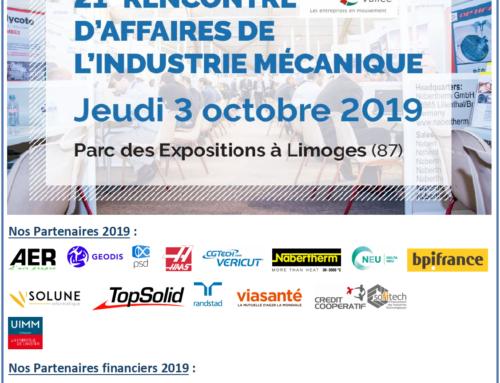 La Mecanic Vallée à Limoges