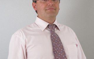 Eric nottez, président de Snam.