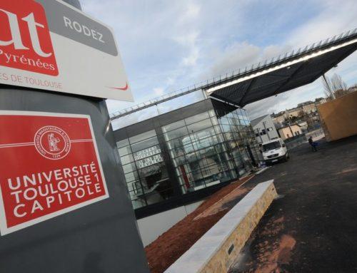 Rodez. L'IUT ouvre ses portes aux futurs étudiants
