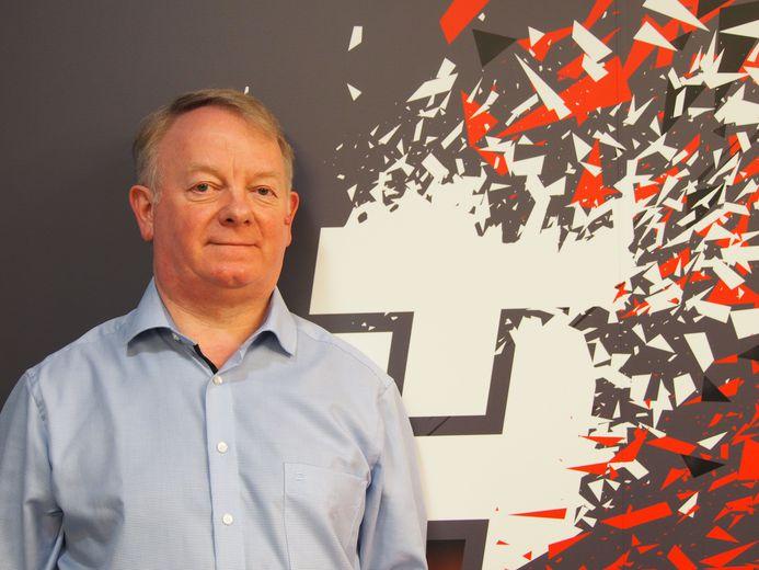 Patrick Thiot a fondé son entreprise en 1988.