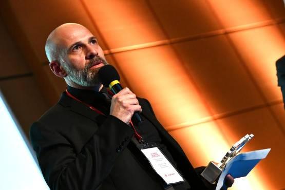 Fabrice Marsaleix, M Tecks EAC, prix innovation, trophee des entreprises en 2018. © Stéphanie Para