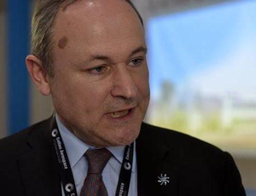 Ratier-Figeac résiste à la crise grâce à son activité militaire, explique son président Jean-François Chanut
