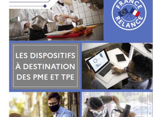 Guide France Relance – A destination des PME et TPE