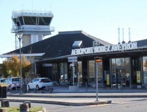 La Compagnie Amélia entretiendra ses avions à Rodez.