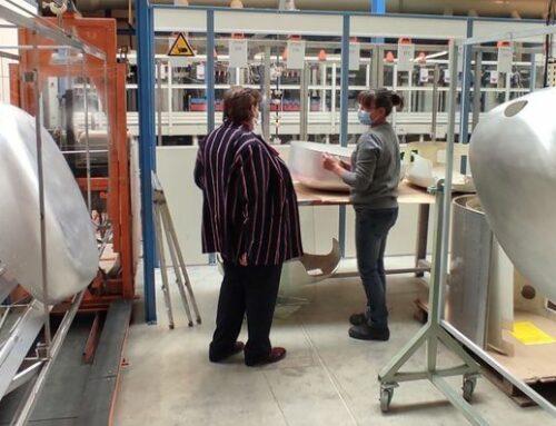 Les grandes ambitions technologiques et industrielles d'Aérolyce à Bellac