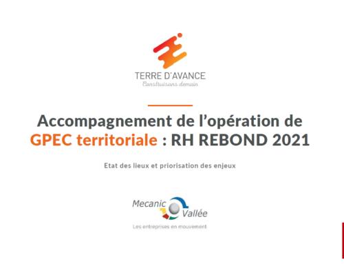 Gestion Prévisionnelle des Emplois et des Compétences Territoriale
