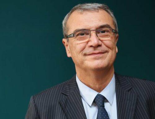 Le Toulousain Bruno Bergoend réélu à la présidence de l'UIMM Occitanie