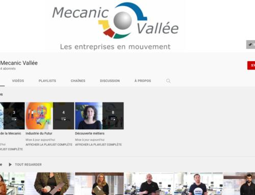 Découvrez la chaîne You Tube de Mecanic Vallée !